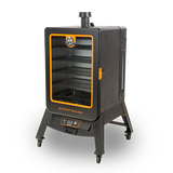 SPORTSMAN 5 Series Vertical Smoker