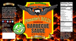 Pitmaster's Bold Competition BBQ Sauce