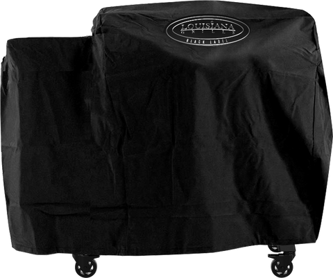 Founders Series Premier Cover - Louisiana Grills - 800/1200