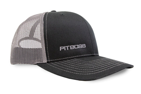 PITBOSS Snap Back Hat