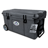75L Chilly Ice Box Wheeled Explorer - Cooler