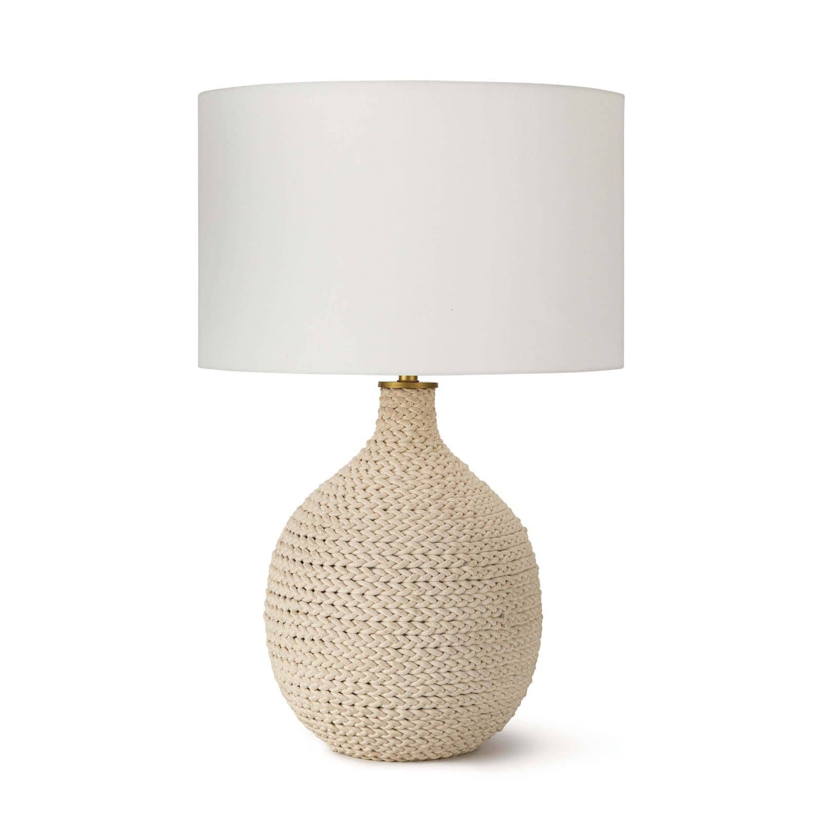 Betsy Rope Lamp