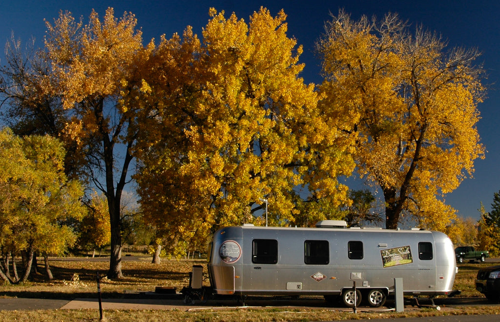 7 Fascinating Facts About Airstream Design