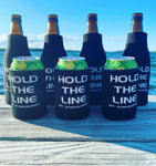 Hold The Line Koozies