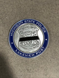 Starr EOW Challenge Coin