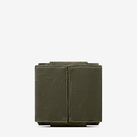 Single Padded Side Plate Pouch - Olive Drab