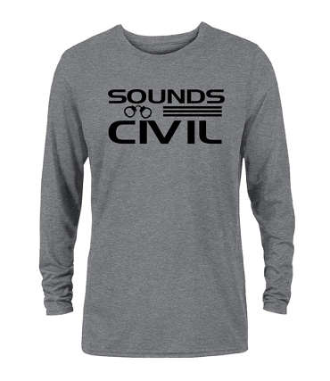 Sounds Civil Longsleeve
