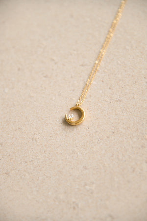 Load image into Gallery viewer, (Some Fine Love) Altalune Necklace