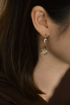 Daylight Earrings (S925)