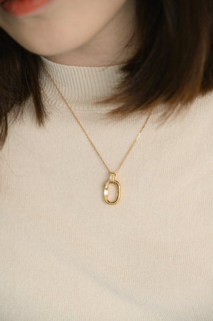 (Some Fine Love) Quintessa Necklace