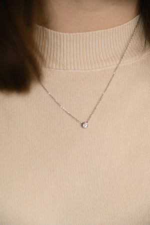 (Some Fine Love) Beloved Necklace