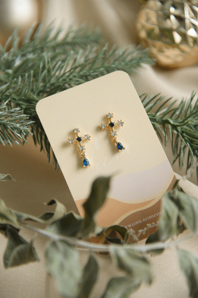 Nori Earrings (S925)