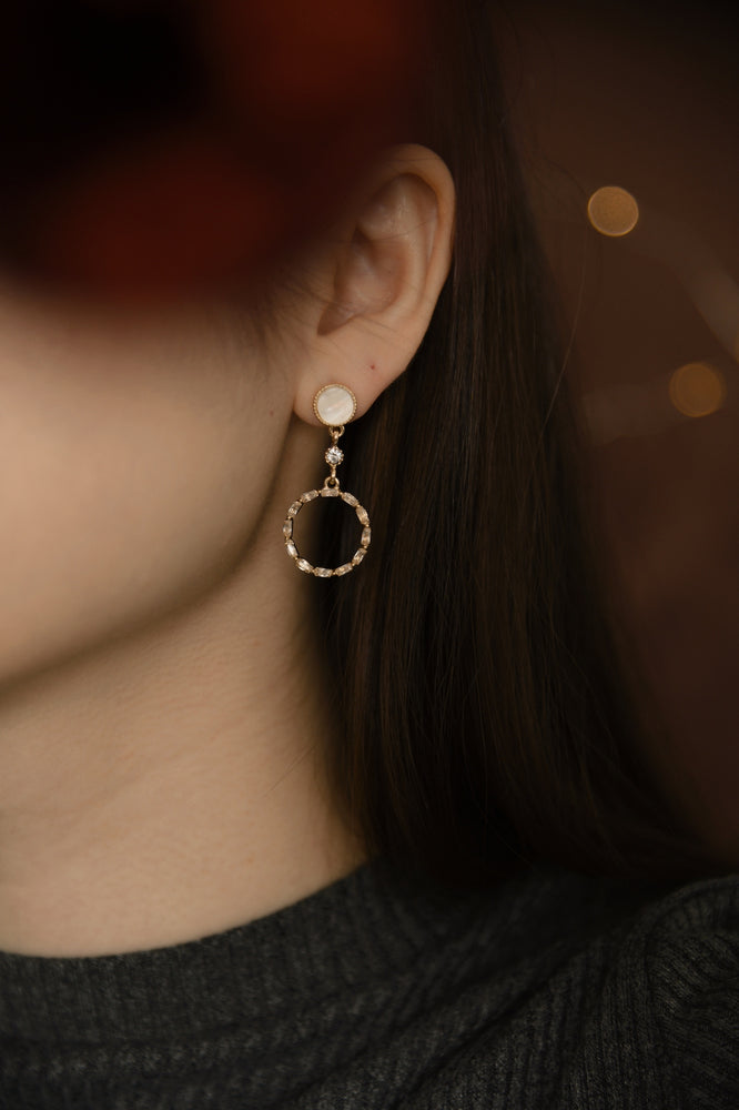 Iridessa Earrings (S925)