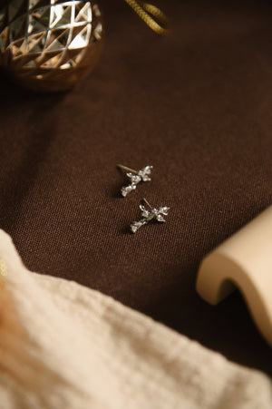 Jovie Earrings (S925)