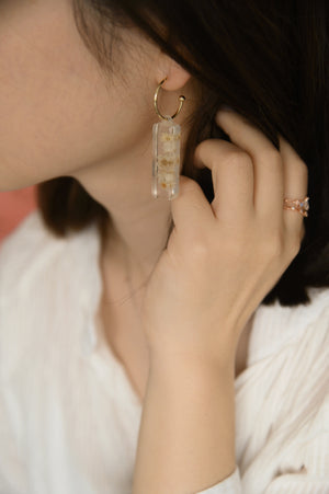 Altheda Earrings (S925)