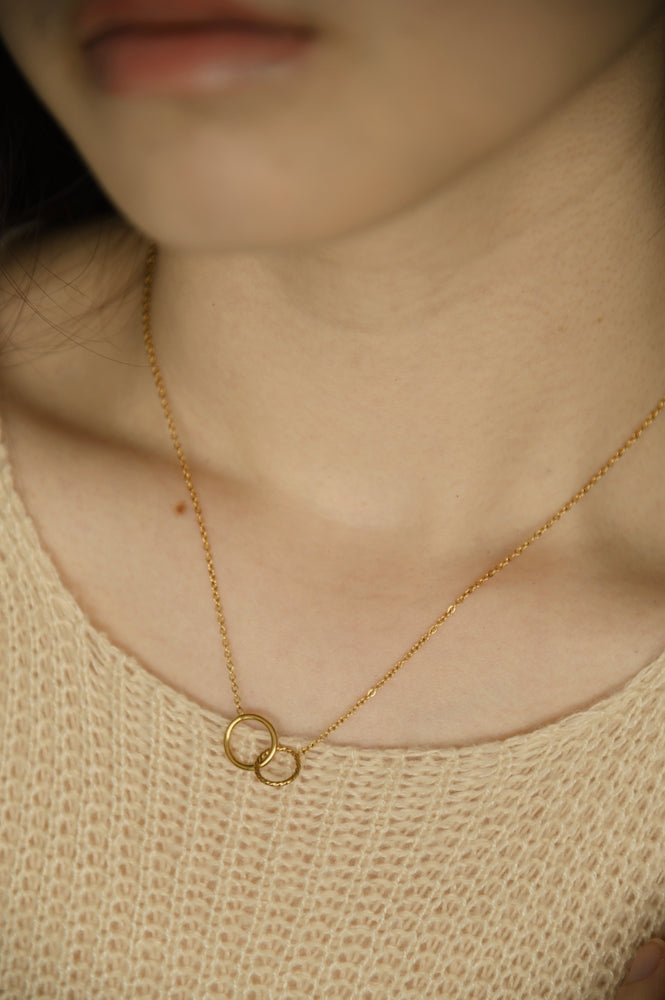Load image into Gallery viewer, (Some Fine Love) Constantine Necklace