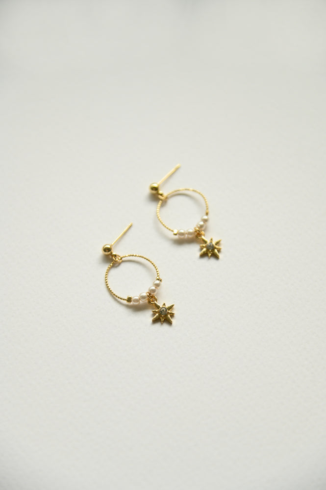 Vesper Earrings (S925)