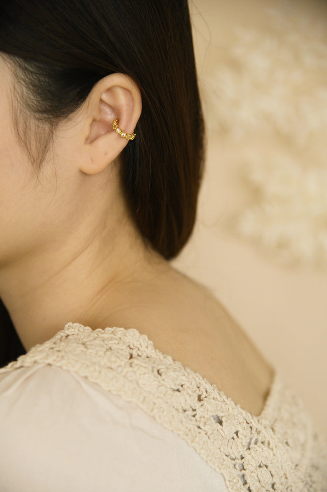 Load image into Gallery viewer, Attica Earcuff
