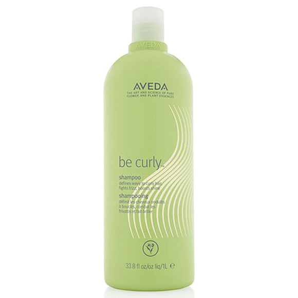 be curly™ shampoo - save £30