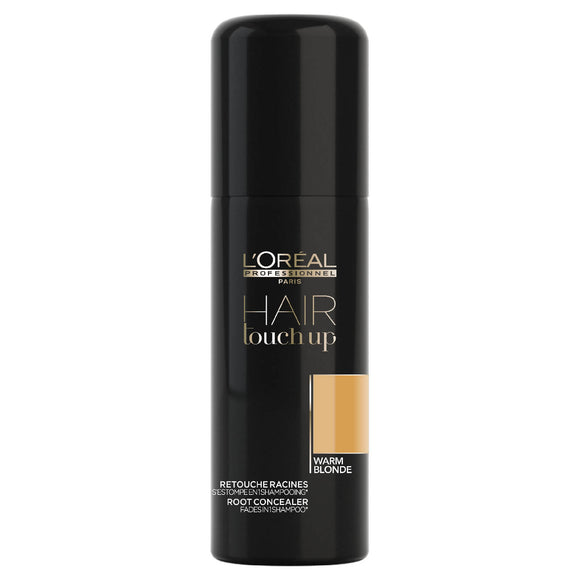 WARM BLONDE ROOT TOUCH UP SPRAY