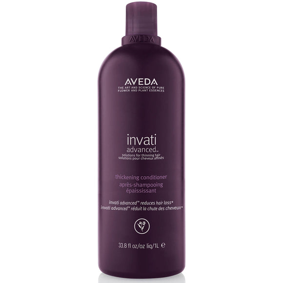 invati advanced thickening conditioner - save £30