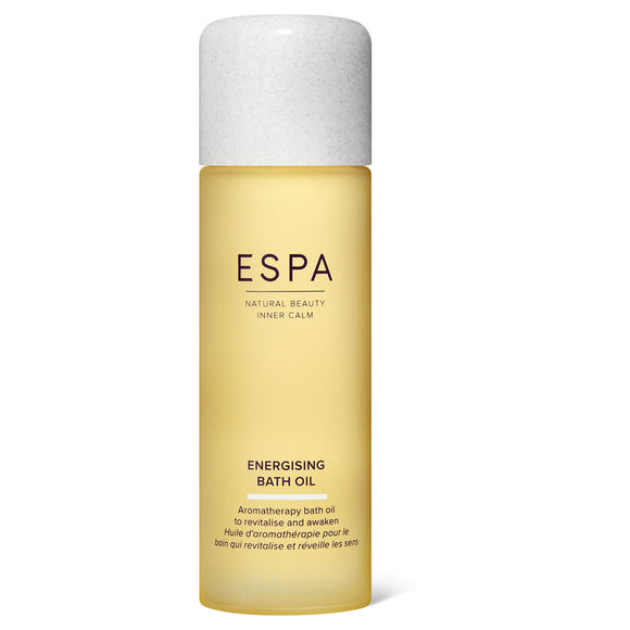 ESPA Bath Oil: Soothing, Detoxifying, Energising, Resistance and Restorative (was £30)