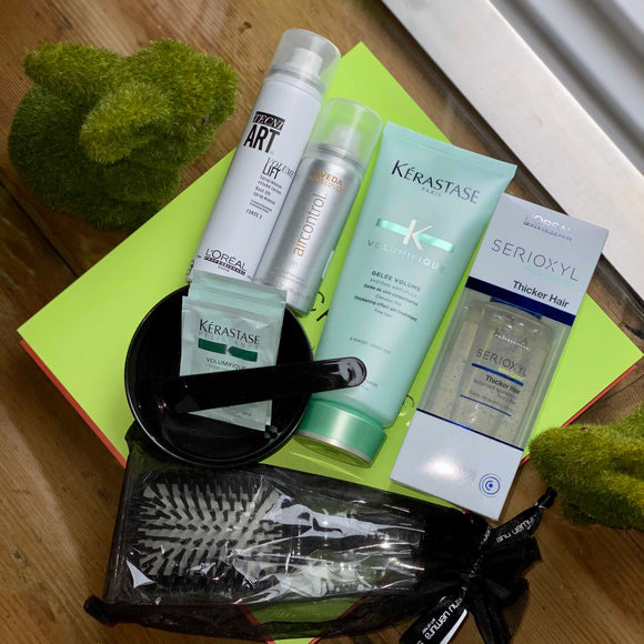April Discovery Box - £30, worth £87.80