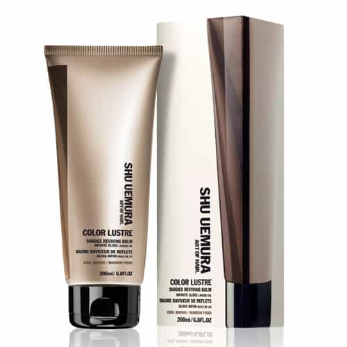 Shu Uemura Shade Reviving Balm: Cool Brown, save £10