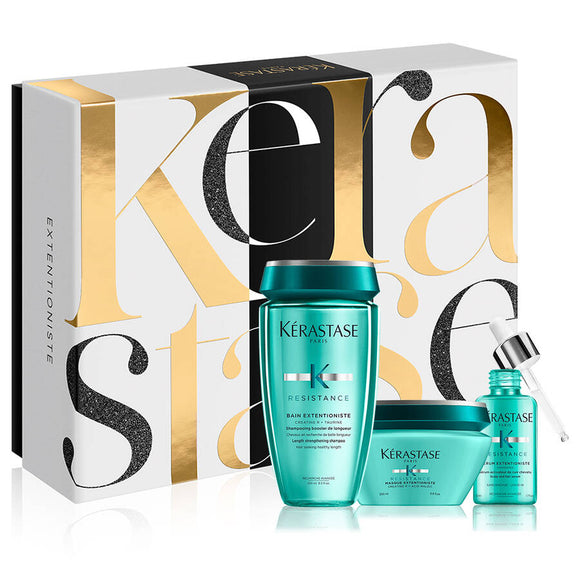 Kérastase Extentioniste Luxury Set: For long hair (save £25)