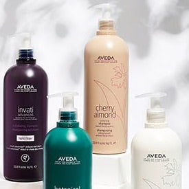 Aveda Pump for 1 litre bottles