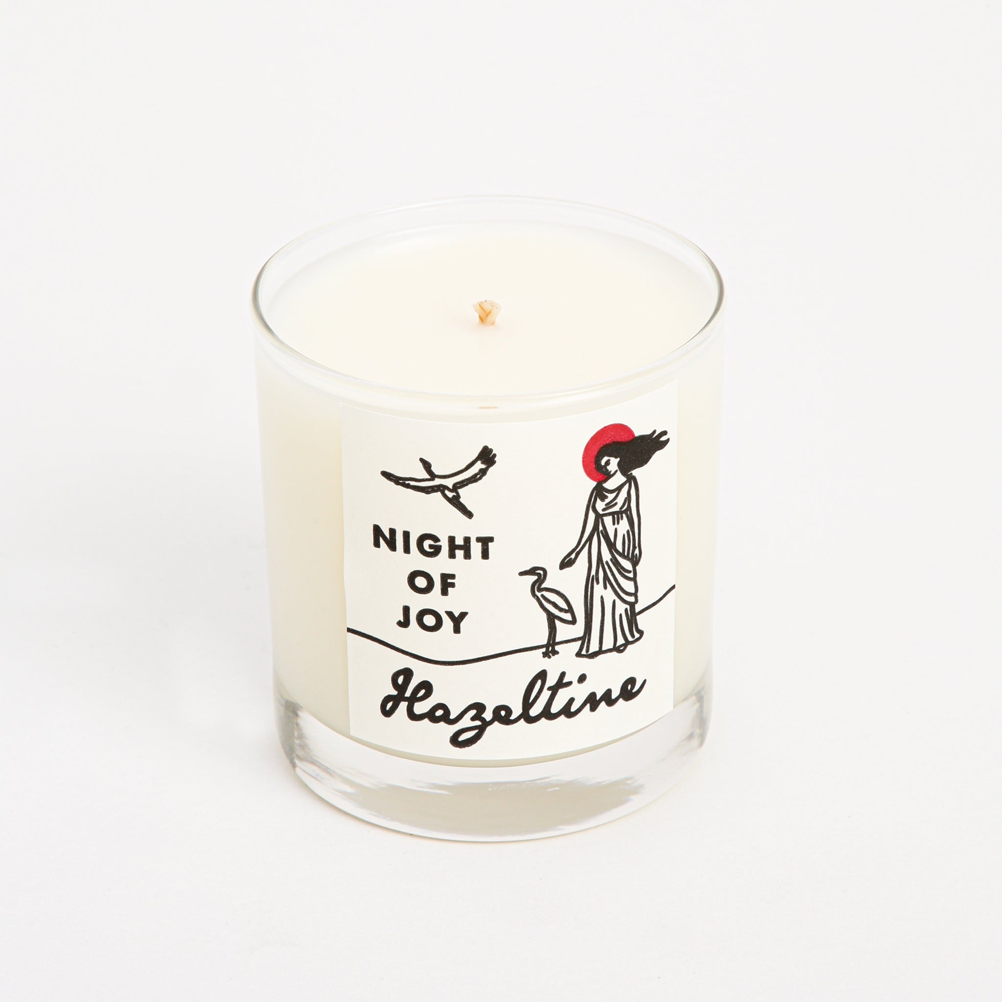Night of Joy Scented Candle