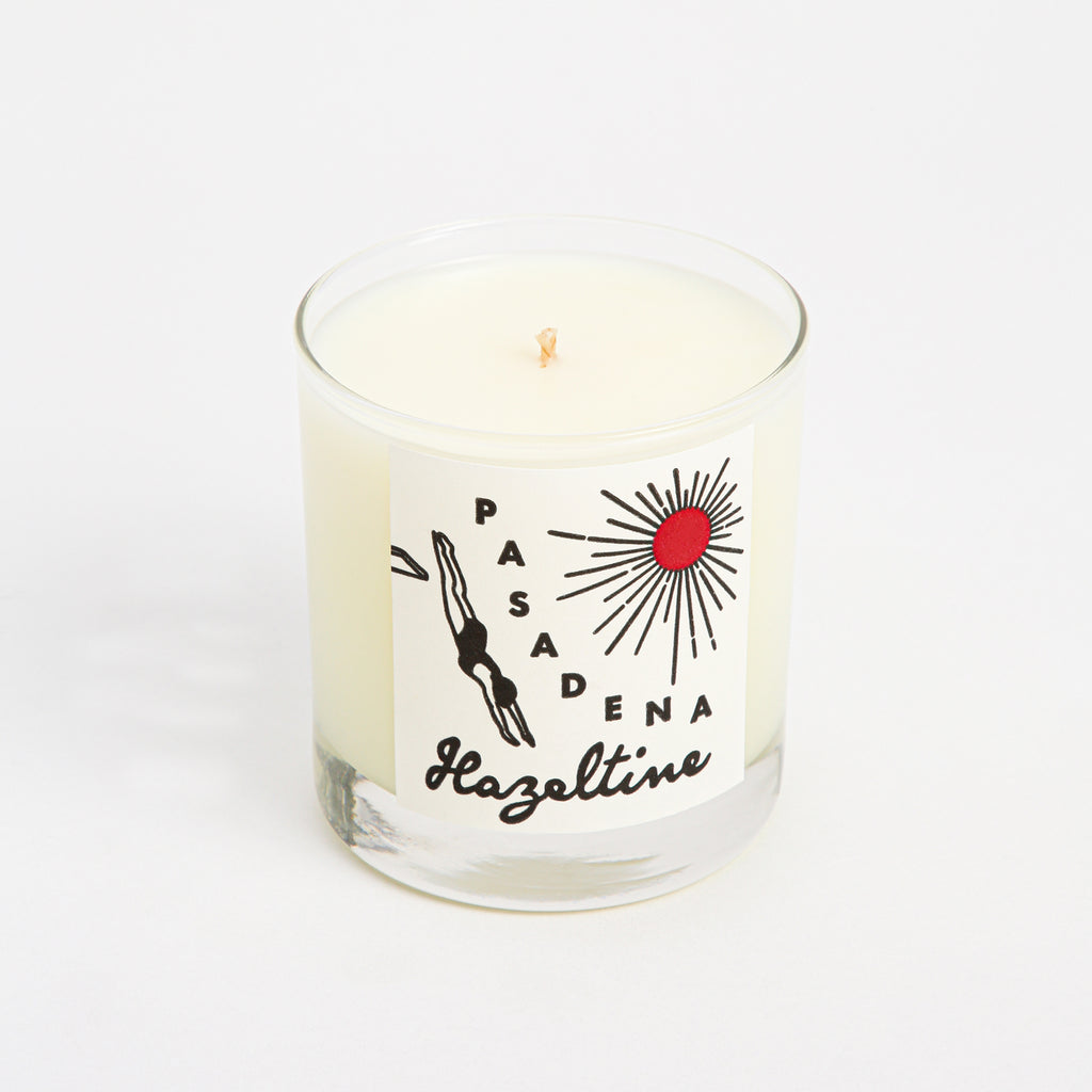 Pasadena Scented Candle