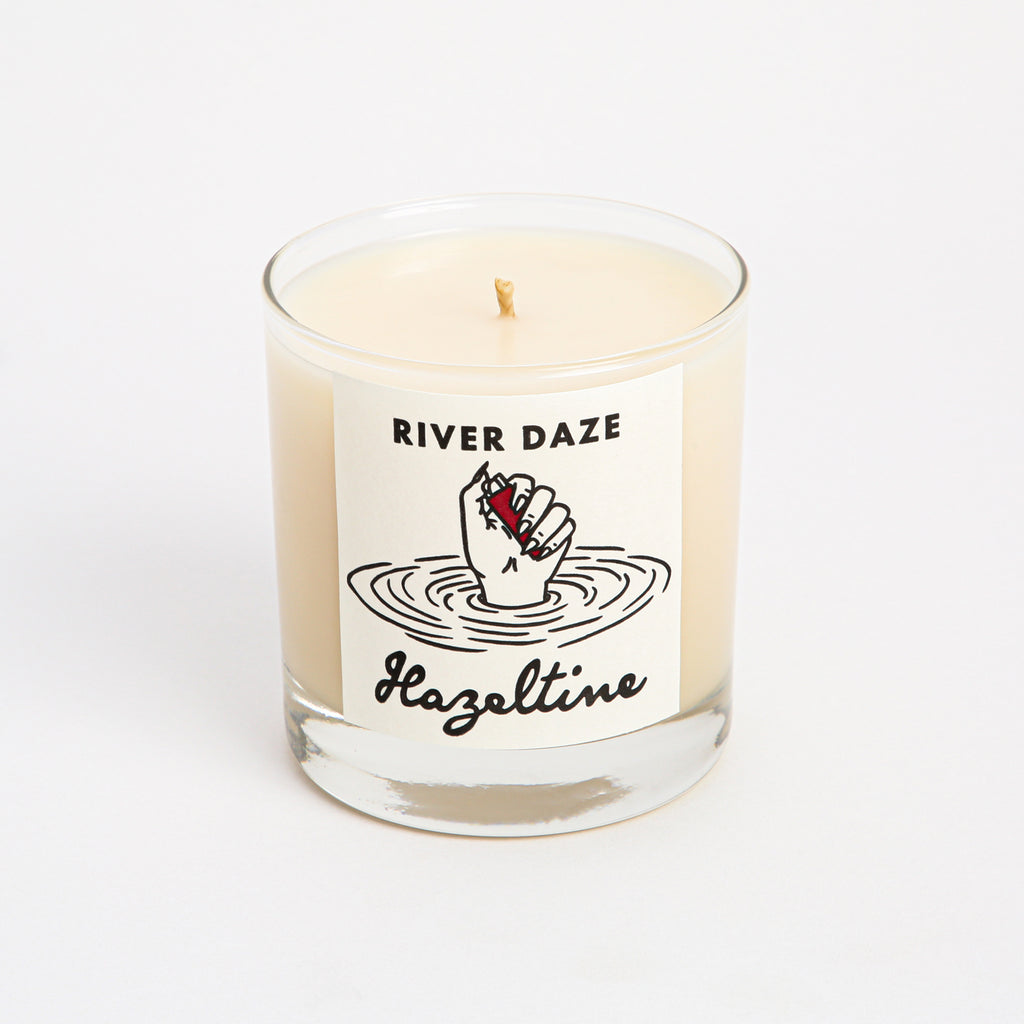 River Daze Scented Candle