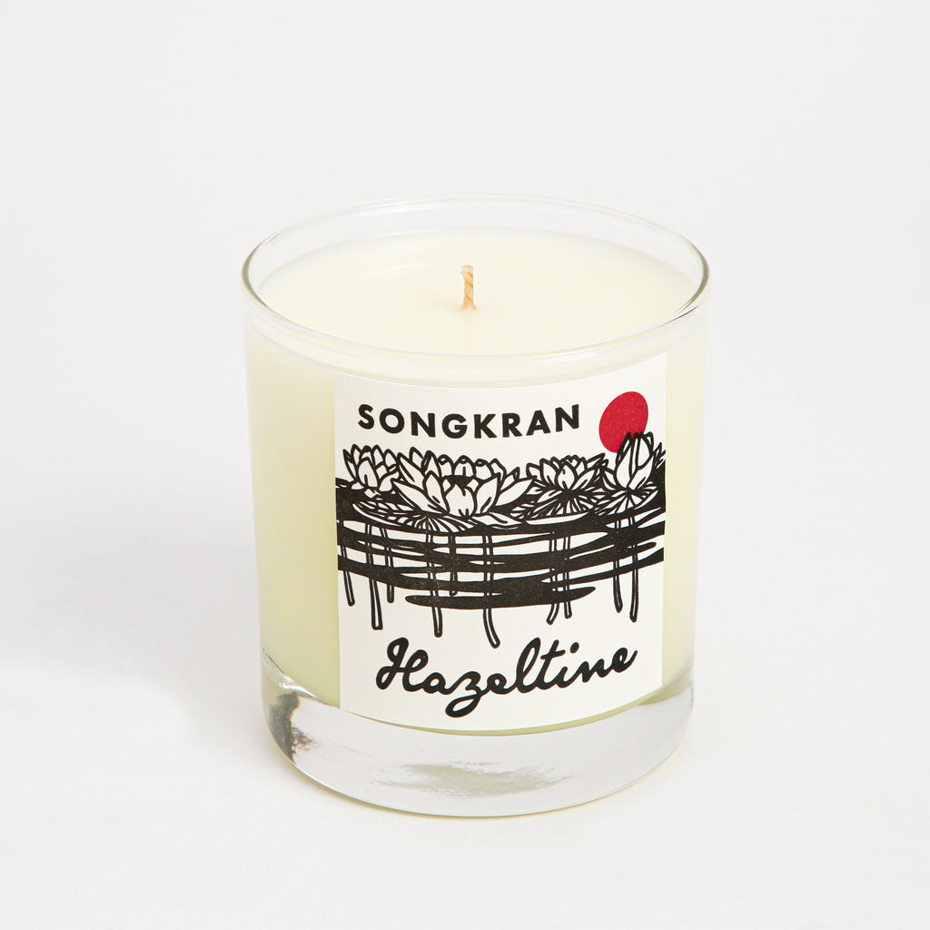 Songkran Scented Candle