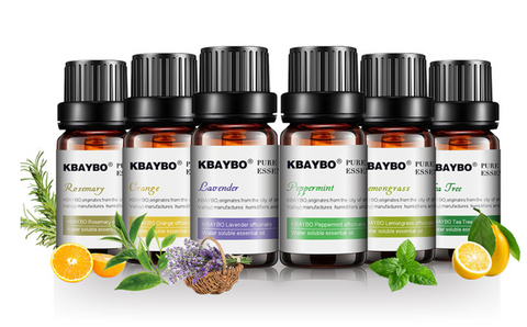 Essential oils for Color Humidifier