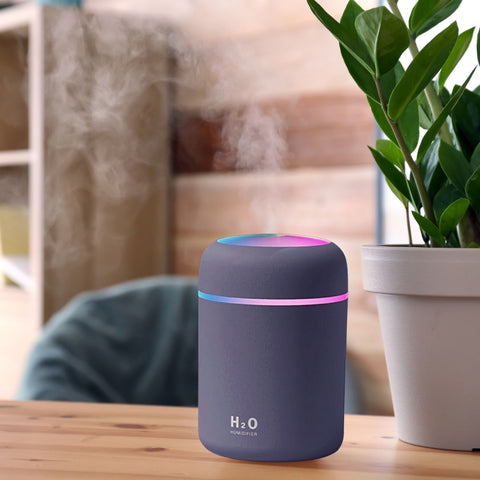 Color Humidifier