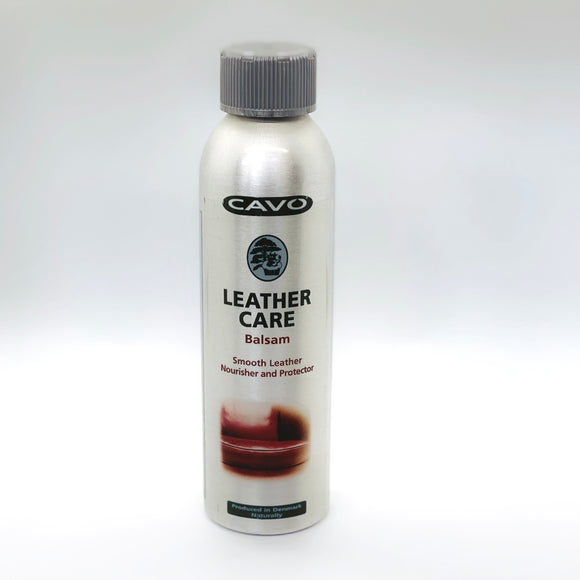 LEATHER CARE - BALSAM