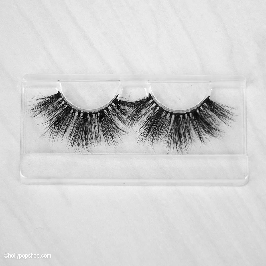 Vixen Lashes 25mm