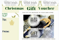 THE WILD IRISH SKINCARE GIFT VOUCHER - TheWildIrishSkincare