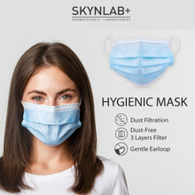 Load image into Gallery viewer, SKYNLAB+ Hygenic Mask