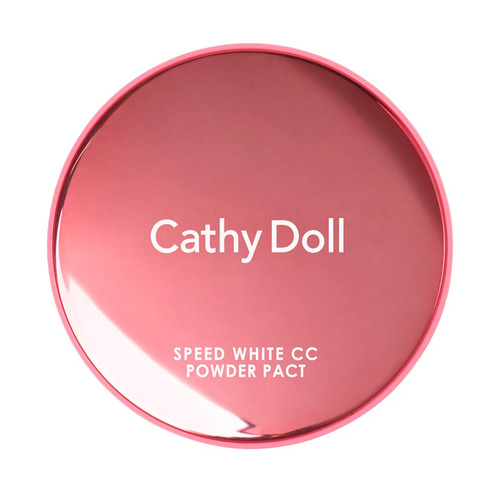 CC Powder Compact SPF40+++