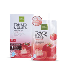 Load image into Gallery viewer, Tomato & Gluta Soothing Gel