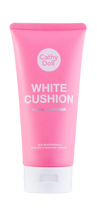 Load image into Gallery viewer, White Cushion Facial Foam Cleanser