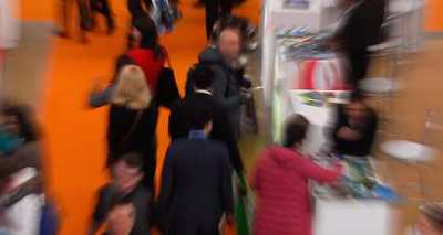 trade show tips for exhibitors 2
