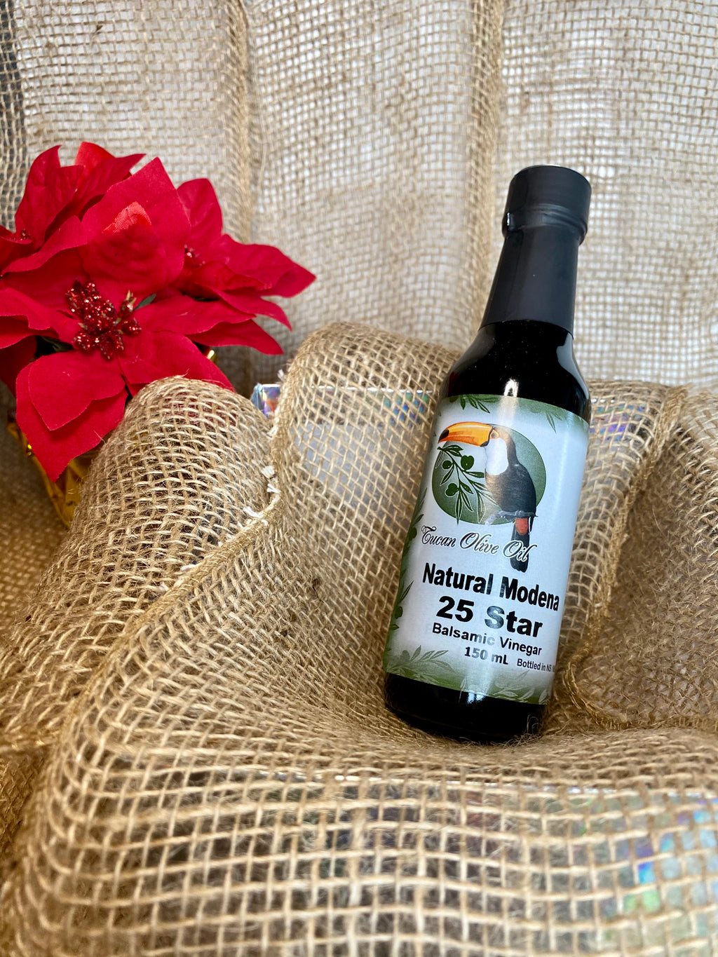 Tucan Olive Oil Company Ltd. Infused Vinegars