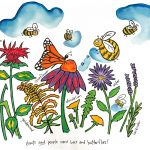 Pollinator - Powerful Pillow Cases Paint Kit