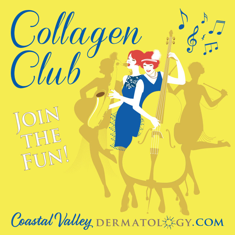 Collagen Club Membership