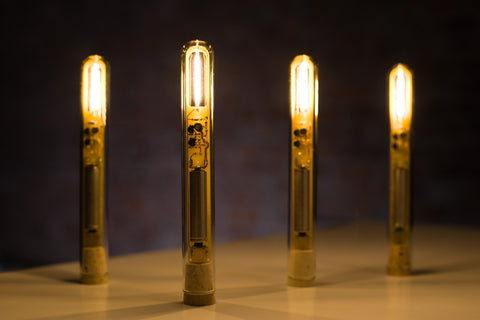JT Filament test tube lamps