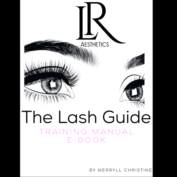 The Lash Guide