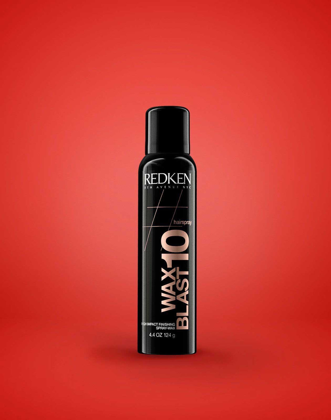 WAX BLAST 10 HIGH IMPACT FINISHING SPRAY-WAX - Salon Elemis